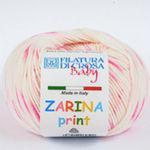 Zarina Baby Print 4 Ply